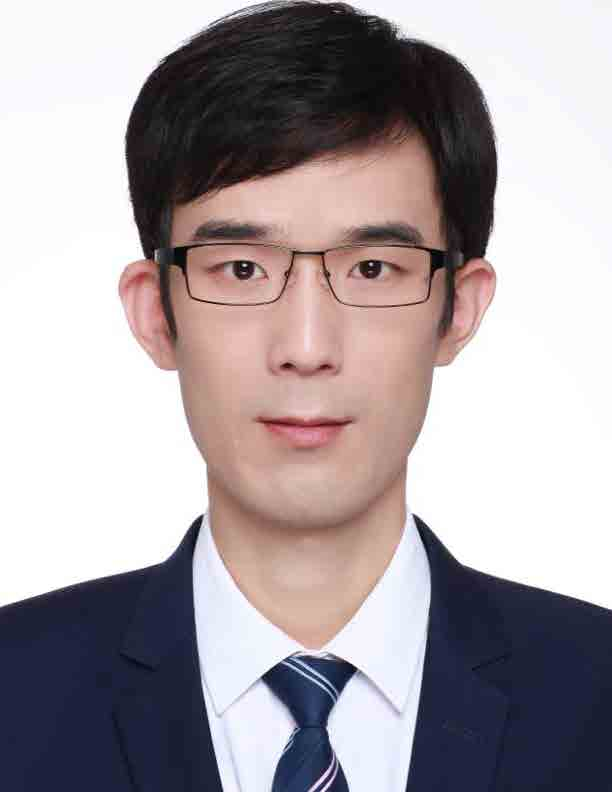 Jiang Chaoyang